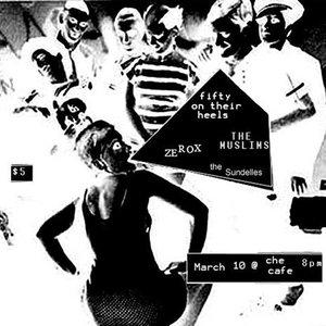 Image for 'Zerox'
