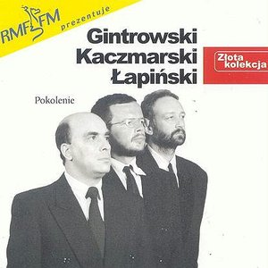Image for 'Gintrowski Kaczmarski Łapiński'