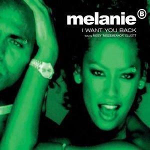 Image for 'Melanie B featuring Missy Elliott'