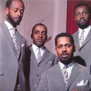 Bild för 'Modern Jazz Quartet'