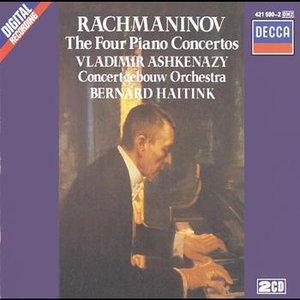 Image for 'Royal Concertgebouw Orchestra & Vladimir Ashkenazy'