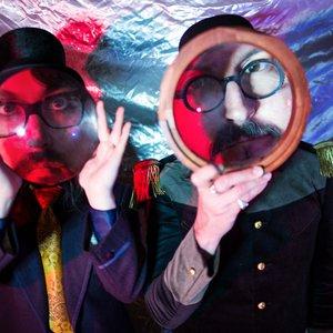 Image for 'The Claypool Lennon Delirium'