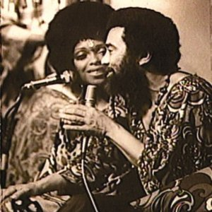 Image for 'Oscar Brown Jr. & Sivuca'