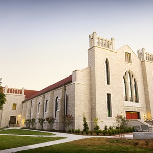 Image for 'John Brown University Cathedral Choir'