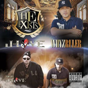 Image for 'J-Love And Whyz Ruler'