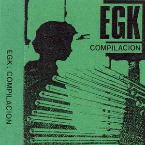 Image for 'EGK: Compilación V/A'