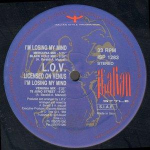 Image for 'L.O.V.'