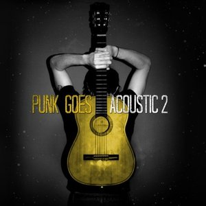 Image for 'Punk Goes Acoustic 2'