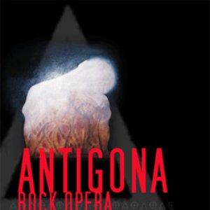 Image for 'Antigona'