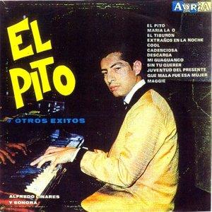 Image for 'Alfredo Linares Y Su Sonora'