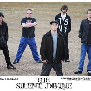 Image for 'The Silent Divine'
