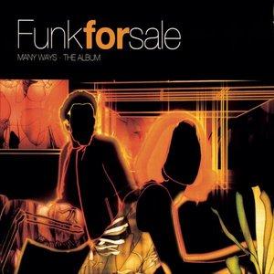 Imagem de 'Funk For Sale'