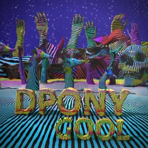 Image for 'DPONY'