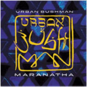Image for 'Urban Bushman'
