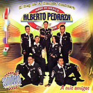 Image for 'Alberto Pedraza'