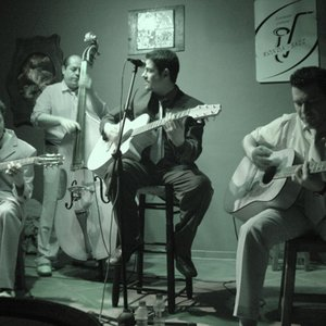 Image for 'Aguardiente Swing Quartet'