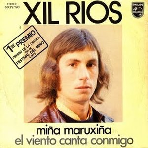 Image for 'Xil Rios'