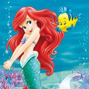 Image for 'Disney The Little Mermaid'