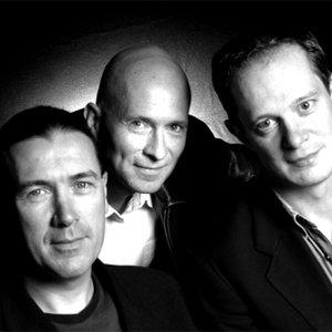 Image for 'Le Trio D'Argent'