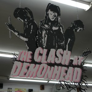 Image for 'The Clash at The Demonhead'