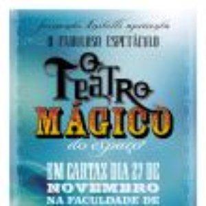 Image for 'O Teatro Mágico do Espaço'