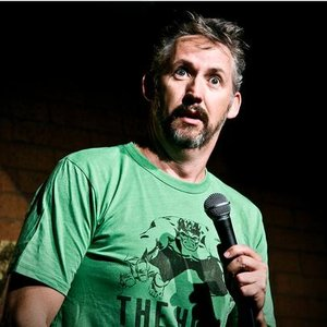 Image for 'Harland Williams'