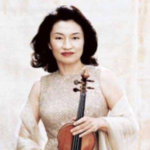 Image for 'Kyung-Wha Chung/St Luke's Chamber Ensemble'