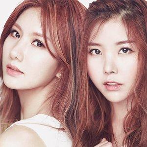 Bild für '정아 & 레이나'