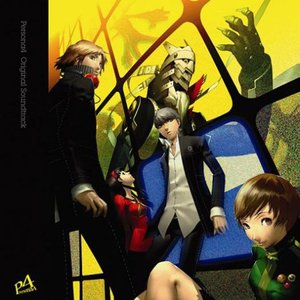 Image for 'Persona4'