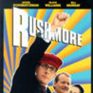 Image for 'Rushmore'