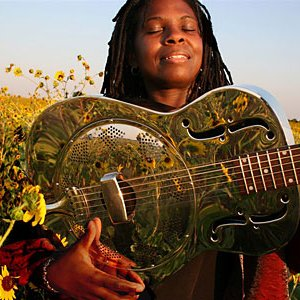 Image for 'Ruthie Foster'