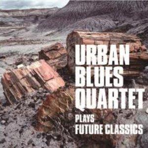 Image for 'Urban Blues Quartet'