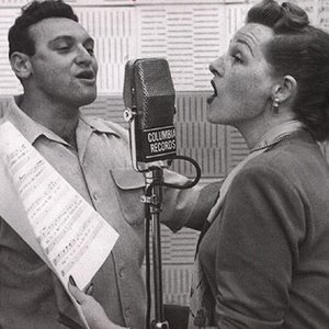 Image for 'Frankie Laine & Jo Stafford'