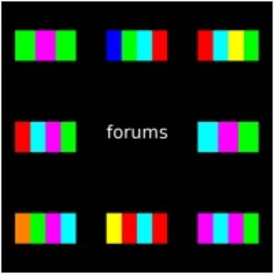 Image for 'The Forums'