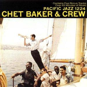 Image for 'Chet Baker & Crew'