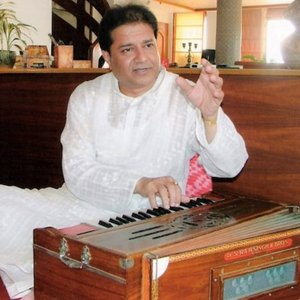 Image for 'Anup Jalota'