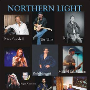 Image for 'Northern Light'