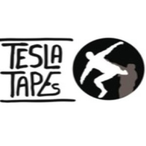 Image for 'Tesla Tapes'