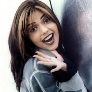 Image for 'Hadiqa Kiani'