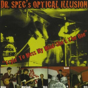 Image for 'Dr. Spec's Optical Illusion'