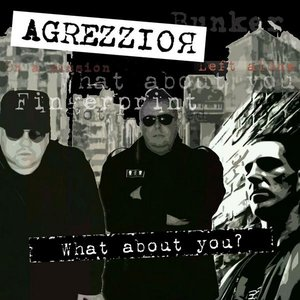Image for 'Agrezzior'