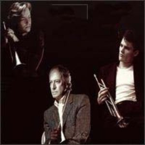 Image for 'Chet Baker, Chris Botti, John Barry'