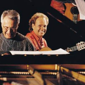 Image for 'Dave Grusin & Lee Ritenour'