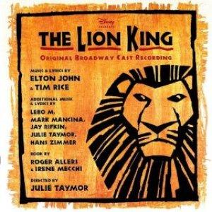 Imagen de 'Geoff Hoyle, Kajuana Shuford, Scott Irby-Ranniar & The Lion King Ensemble'