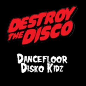 Image pour 'Dancefloor Disko Kidz'