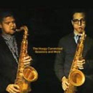 Bild für 'Al Cohn-Zoot Sims Quintet'