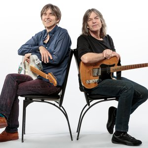 Image for 'Eric Johnson & Mike Stern'