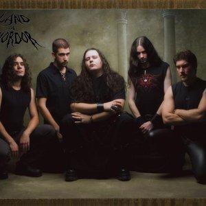 Image for 'Land Of Mordor'