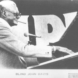 Image for 'Blind John Davis'