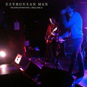 Bild för 'Vitruvian Man'